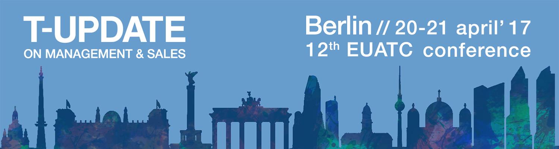 EUATC Conference 2017 Berlin